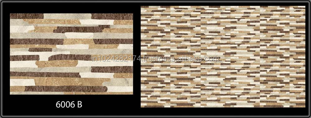 Front Elevation Wooden Tiles : Elevation exterior wall tiles in india cm buy