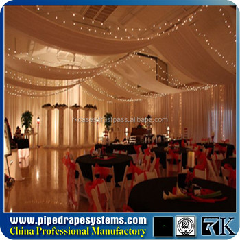 pipe and drape wedding columns adjustable uprightunique wedding arches & Pipe And Drape Wedding Columns Adjustable UprightUnique Wedding ...