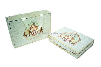 Ivory Indian Wedding Invitation Box Elephant Theme Elegant Invitations Product On