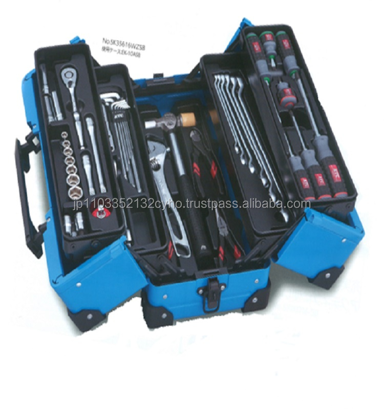 Hybrid motorcycle tool set for automobile made in japanese Tone,Ktc