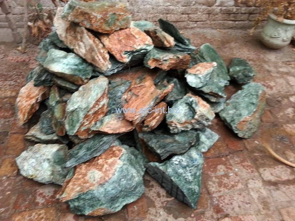 Green Nephrite Jade Rough Buy Nephrite Jade Semi Precous