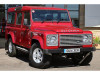 USED CARS - LAND ROVER DEFENDER 110 2.2D XS (RHD 1801221 DIESEL)