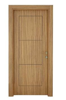 2015 V-03 Model Fashion Interior Mdf Pvc Skin Membrane Door - Buy ...