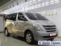 2015 HYUNDAI Grand Starex 4WD 11-Seater Wagon CVX Premium used car(18551698)