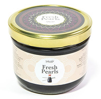Spherika Gourmet Fresh Pearls Soy Sauce - Buy Caviar,Soy Sauce ...