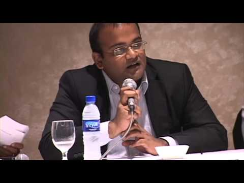 Microfinance Summit 2013: Arc Finance Pre-Event, Session 3: Partnership Models for Energy Finance