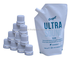Juice packaging pouches UAE