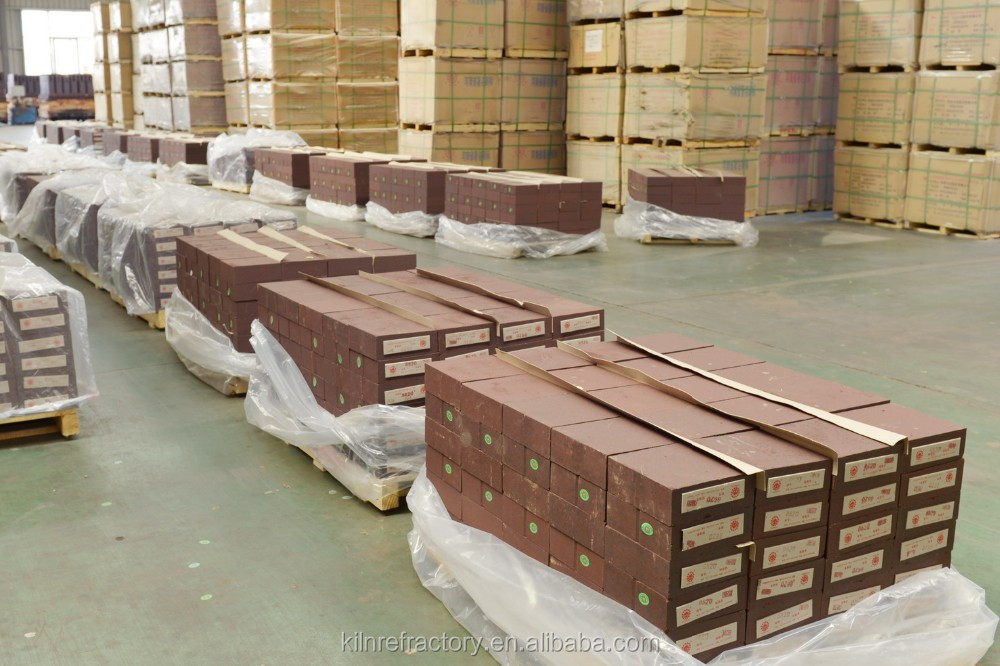 China Magnesia Zircon Fire Brick Manufacturers For Glass Furnace ...