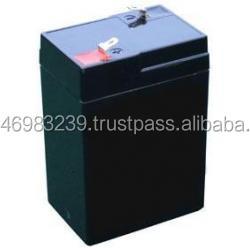 6v Rechargeable Lantern Battery