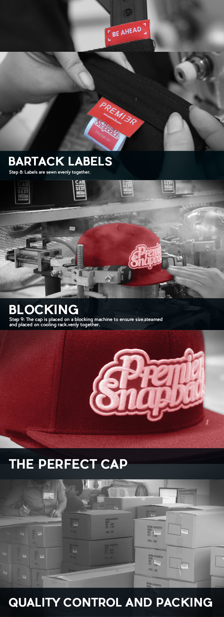 6f5d7c6385743  FL345-FL348  D BROOKLYN Baseball cap custom hats embroidery high quality  Premi3r Korea