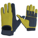 Winter Full Finger cycling gloves