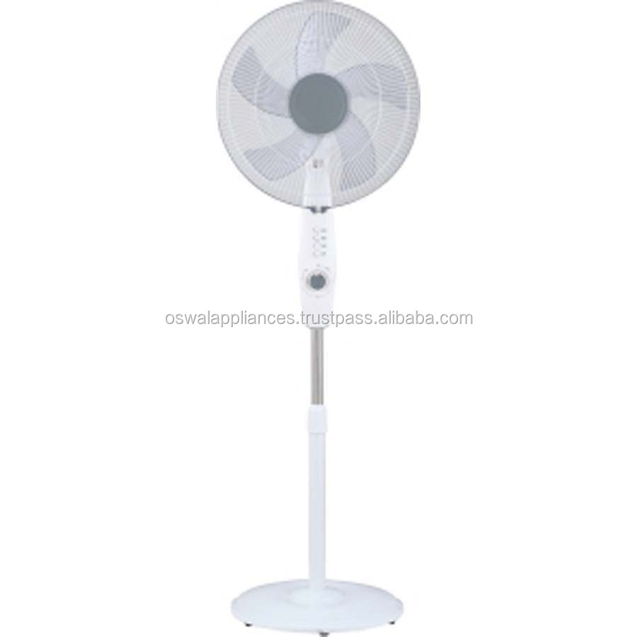 INDIAN STYLE STAND FAN WITH GURANTEE