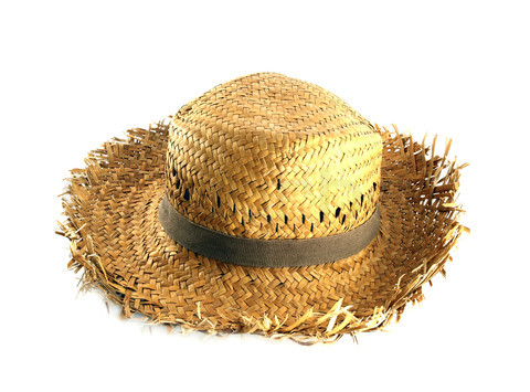 Straw Hat With New Design For Ladies/children
