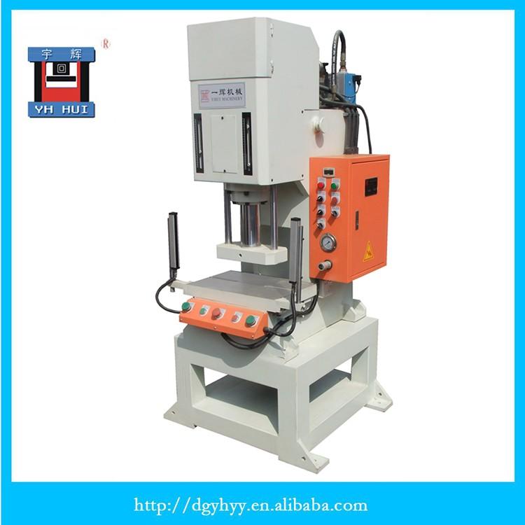 Brake Rivet Press : Hydraulic rivet press bing images