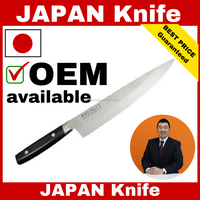 Reliable 440 stainless steel knives Japanese Kitchen Knife / Knives for home , business use , damascus , ceramic available