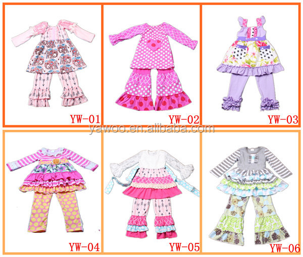 fdef7de760 Yawoo 2016 Wholesale Baby Clothes Hotpink Stripes Kids Clothing Brands In  India Styles Summer New Childrens Clothes Outfits Sets - Buy Wholesale Baby  ...