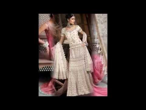 latest bridal dresses 2014 new trendy dresses 2014 for bridal