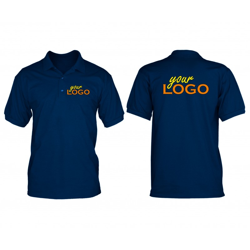 Custom Printed Polo Shirts Artee Shirt