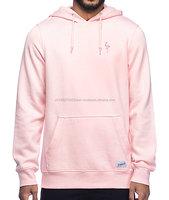 Custom 100% Cotton Urban Clothing Wholesale/Acid Wash Hoodie/Hip Hop