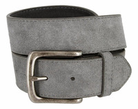 Casual Jean Leather Belt for Men Mulitple Colors Available