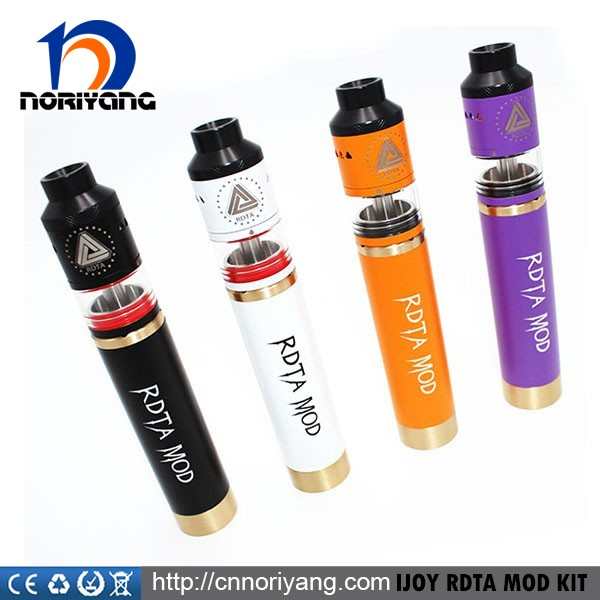 Wholesale ijoy RDTA MOD kit wholesale price mechanical mod kit