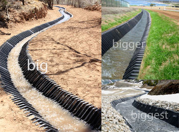 Corrugated Drain Pipe Not Recommended
