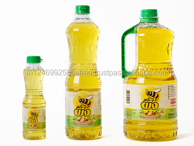 Cheap Refined Palm Oil Cp8 & Cp10 For Export