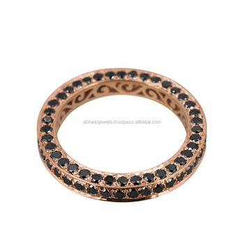 Beautiful Wedding Rings.14k Yellow Gold Band Ring Black Diamond Beautiful Wedding Ring Jewelry View 14k Yellow Gold Band Ring Black Diamond Beautiful Wedding Ring Jewelry