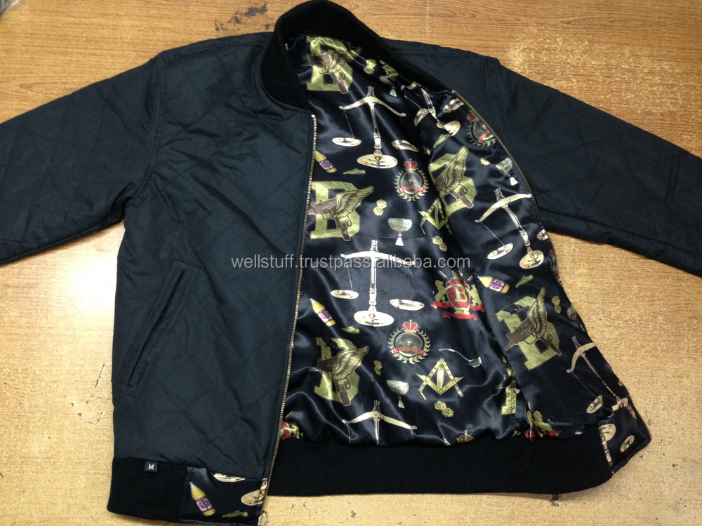 Custom Coach Jacket Nylon Coaches Jacket Hooded Lightweight