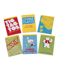ASSORTED ACTIVITY PADS #7163