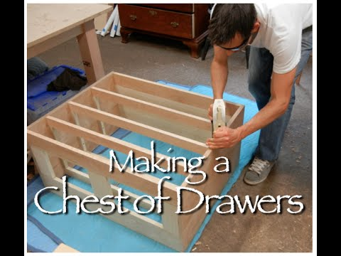 Cheap tool chest dresser find tool chest dresser deals on line at get quotations shaker chest of drawers building process by doucette and wolfe furniture makers shaker dresser malvernweather Image collections