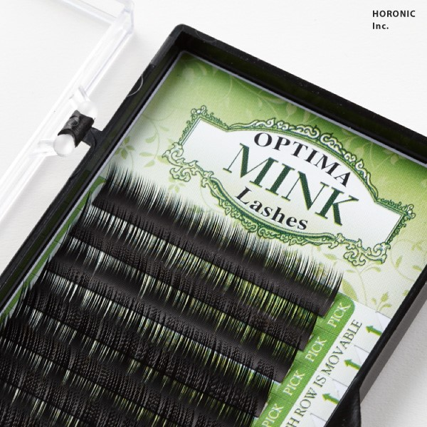 OPTIMA Eyelash Extensions Mink / High quality eyelash adhesive eyelash extensions at reasonable prices , OEM available
