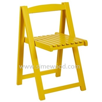 Portable Wooden Folding Chair,Dining Chair,Indoor/ Outdoor Chair ...