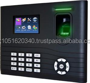 Zk In01 Biometric Fingerprint With Battery Backup Time Attendance Device -  Buy In01 Biometric Fingerprint Time Attendance,Fingerprint Attendance