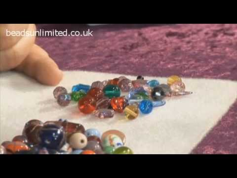 A Guide to Beads - The Beginners' Guide to Beading