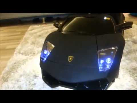 low prices lamborghini new 2013 under licence ride on car electric power wheel kids w