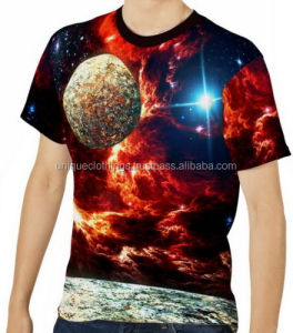 6b28df205cd 100 Polyester T Shirts