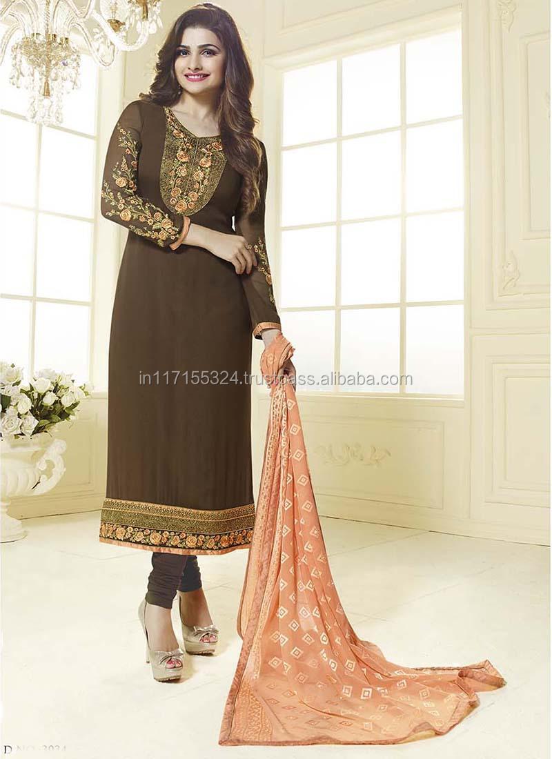 Diwali Special Latest Salwar Kameez Design-pakistan Ladies Dress-salwat  Kameez Design For Stitching - Buy Diwali Special Latest Salwar Kameez  Design
