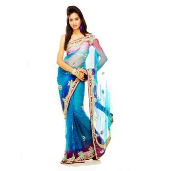 e564137444 indian pakistani designer party wear saree ethnic wedding exclusive sexy