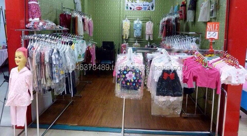 Wholesale Baby Clothing Mix Brand Size 6 Months To 5 Years Baby