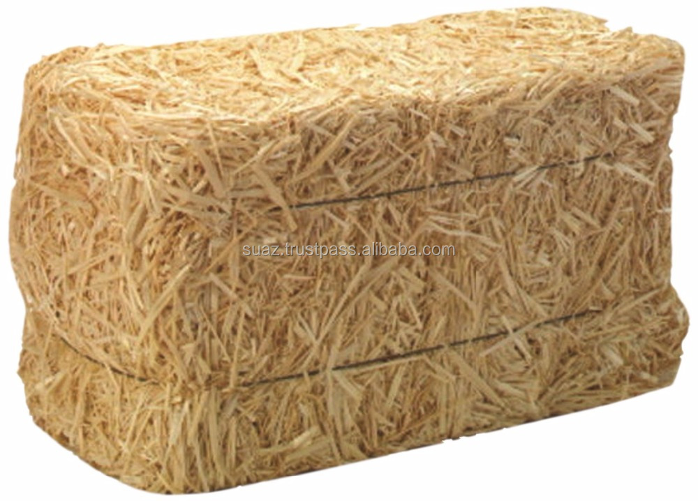 Wheat Straw For Sale,Wheat Straw Hay Bales,Animal Feed Wheat Straw ...