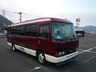 1990 TOYOTA COASTER BUS/HDB31/EX TURBO LONG 1HD-T/29-SEATER/MANUEL 5F [WSH]