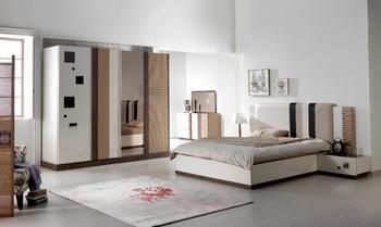 hayal bedroom set - Modern Trkis
