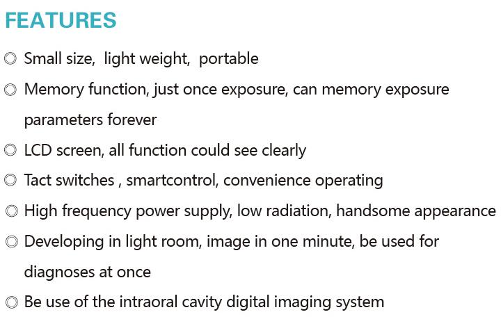 Handheld X Ray Machine Treedental Com