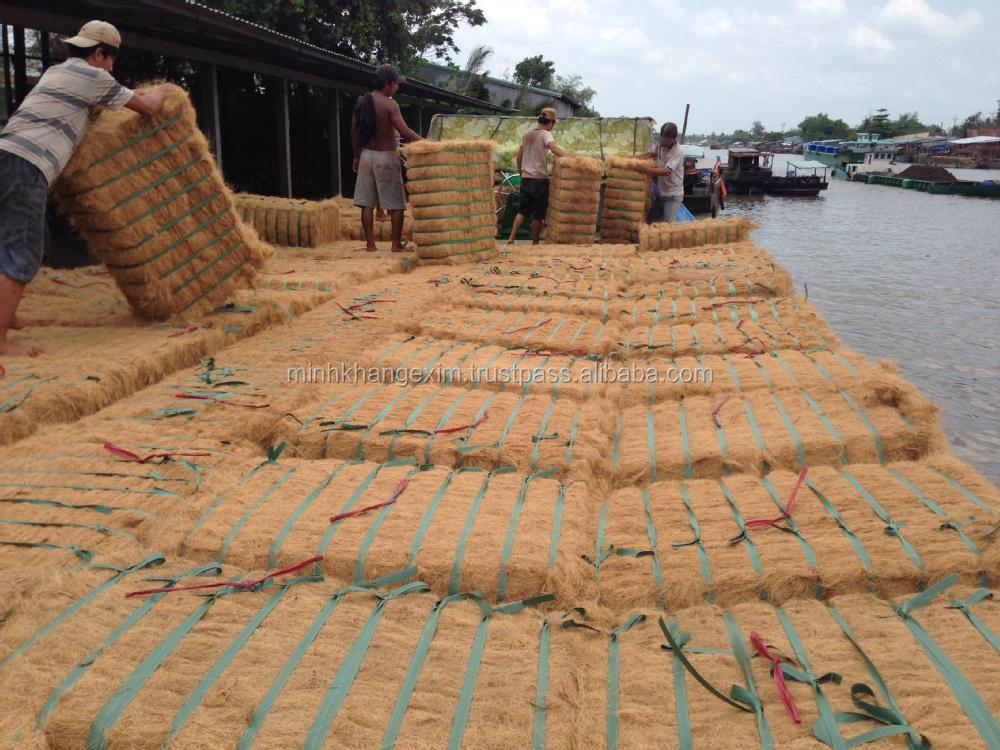 Coconut Fiber - Grade A Price Fob : 200$ - 230$