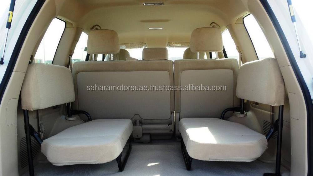 Toyota Land Cruiser Suv Gx Petrol Seat Wagon Automatic