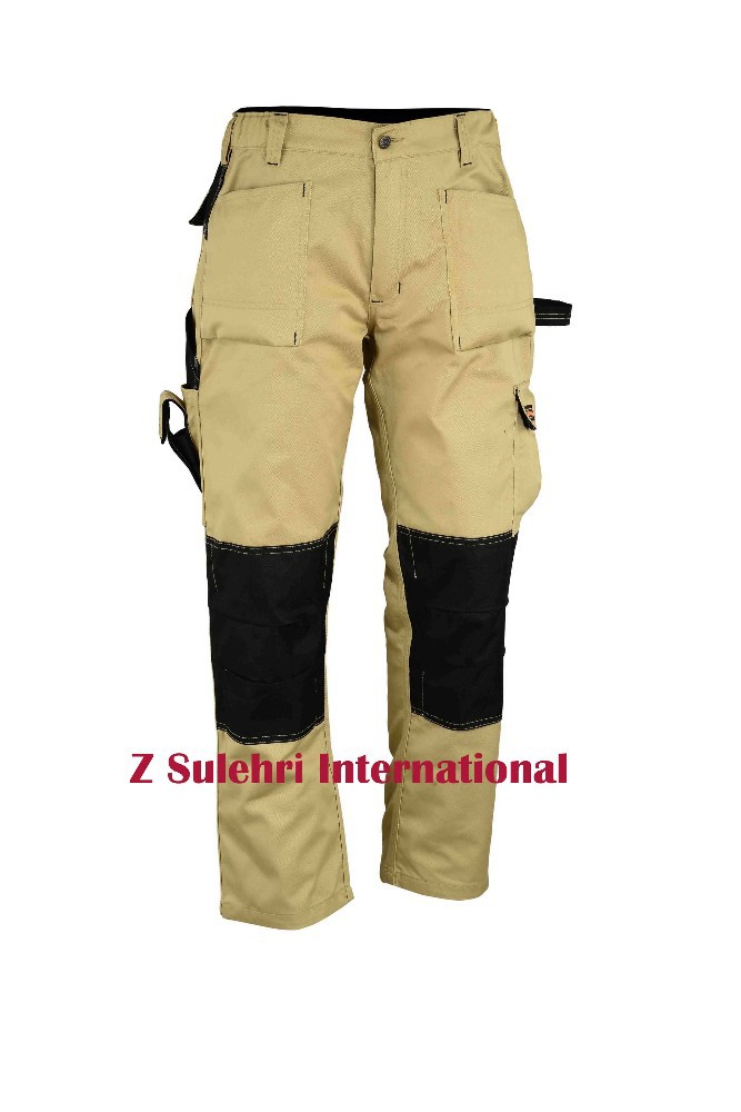 Work Trouser Or Pant,Carpenter Trousers With Heavy Fabric 9 Oz,3m ...