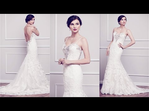 Sexy Wedding Dresses | Lace Wedding Dress | Wedding Gowns | Cheap Wedding Dresses | WD58