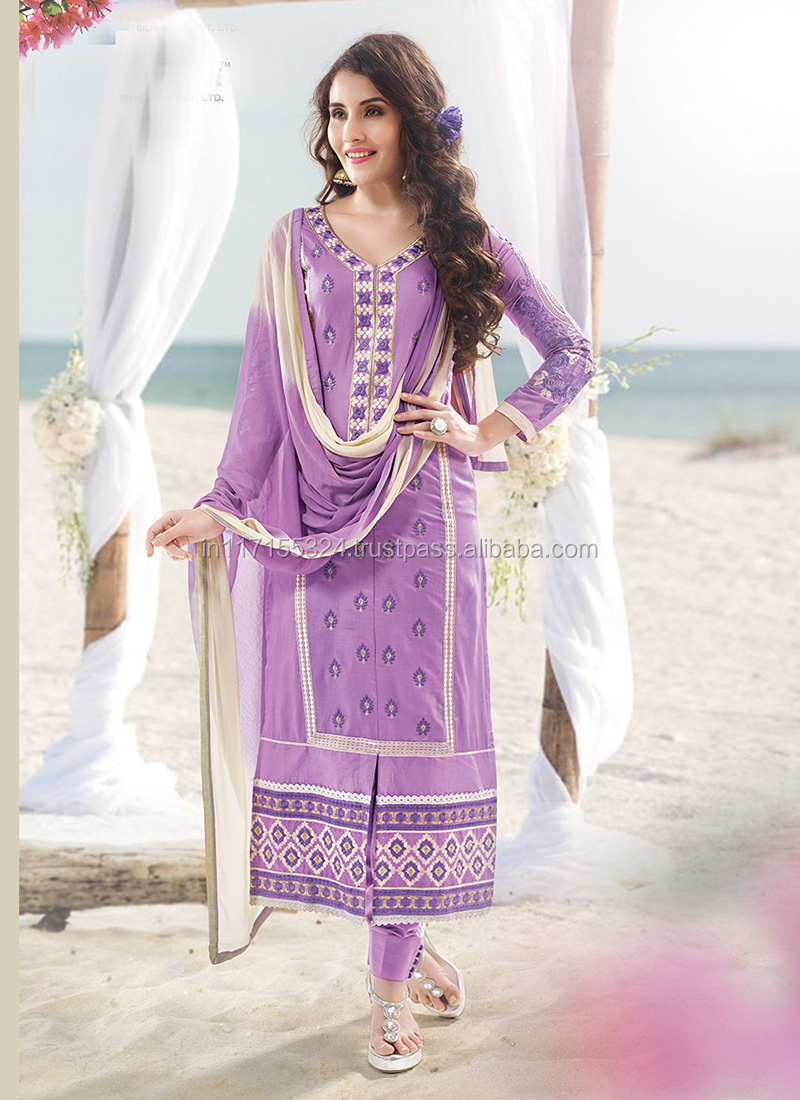 Latest Dress Designs Stani 2017 Fashion New Trendy Designer Salwar Kameez Las Suit