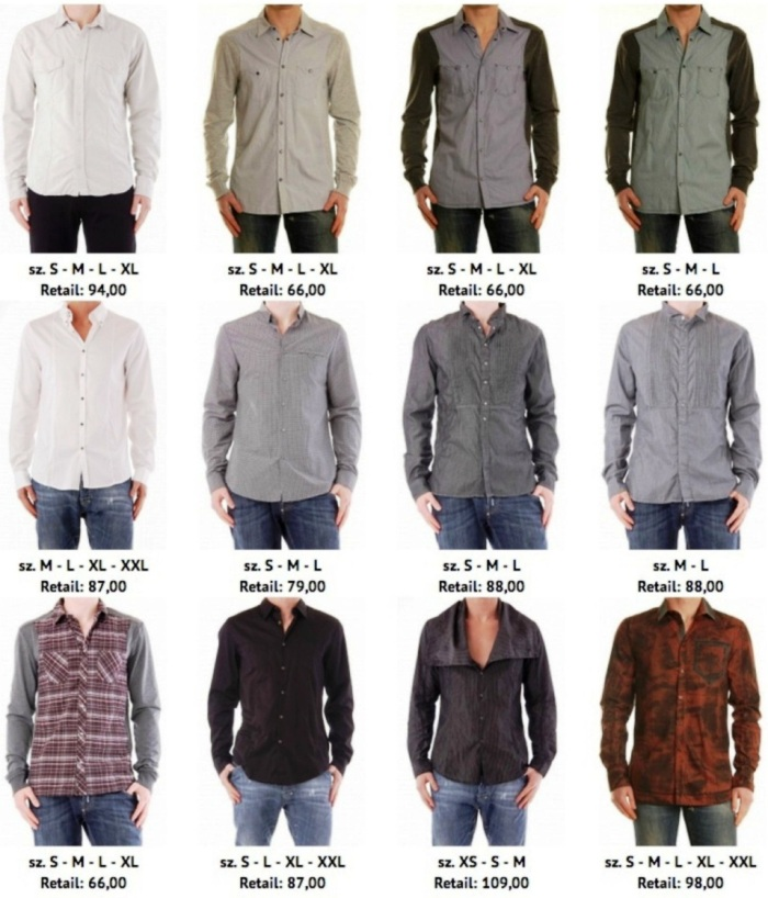 Types Of Shirts Pictures To Pin On Pinterest Pinsdaddy